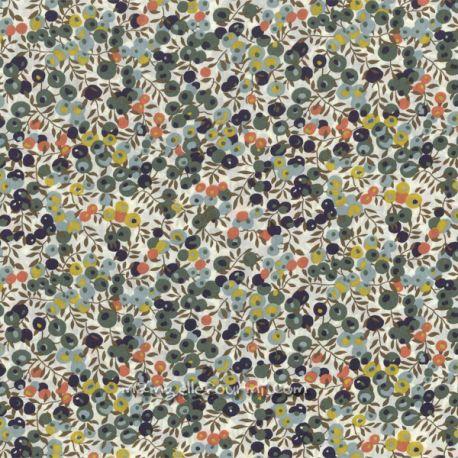 Liberty Wiltshire lichen