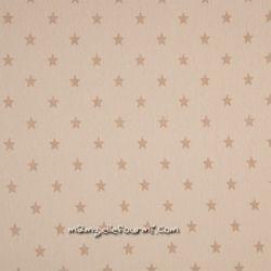 Bord-côte étoiles sable