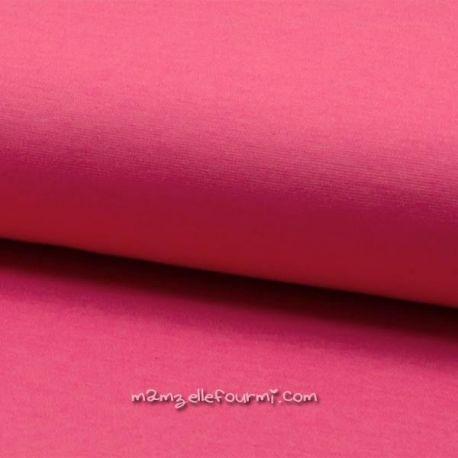 Jersey milano rose bonbon