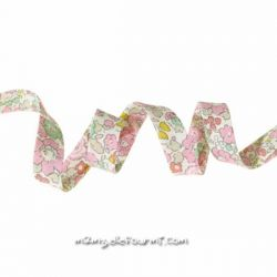 Biais Betsy Ann sweet pink