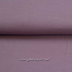 Jersey stretch figue oko-tex