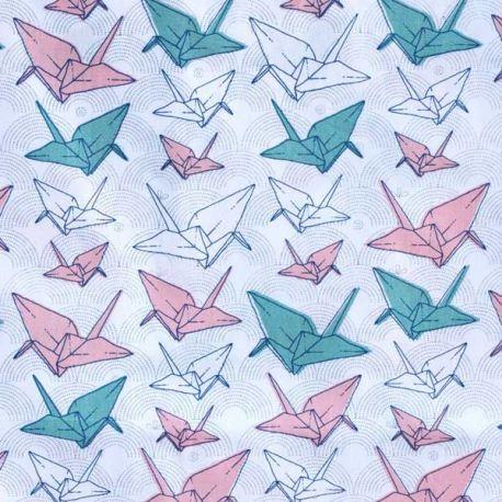 Popeline origami
