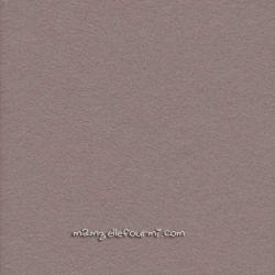 Feutrine poivre gris