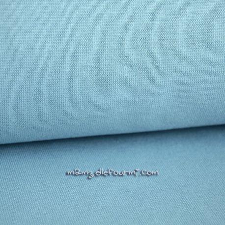 Bord-côte bleu ancien