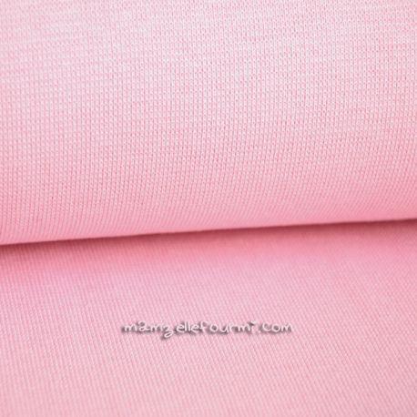 Bord-côte rose