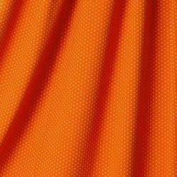 Jersey bio dotties orange