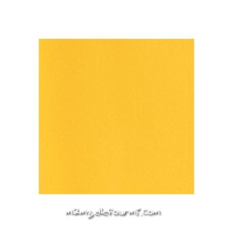 Lycra jaune soleil