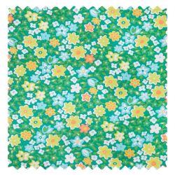 Coton fleur d'oranger menthe