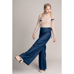 Astrid wrap pants & shorts