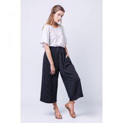 Ninni elastic waist culottes