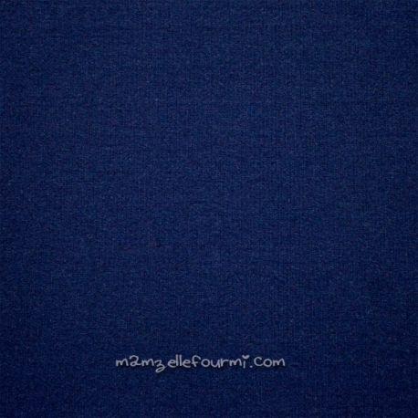 Sweat jeans bleu