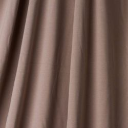 Jersey bio stretch taupe