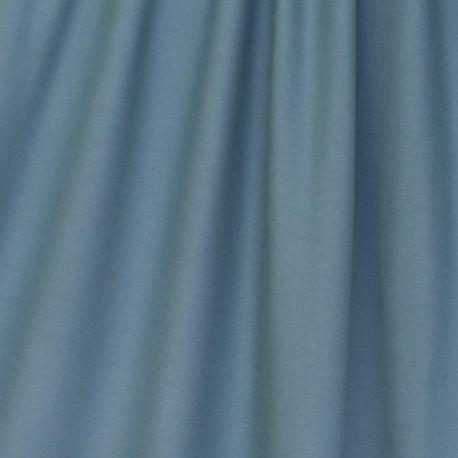 Jersey bio stretch bleu/gris