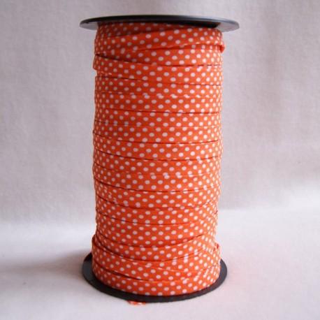 Biais pois orange