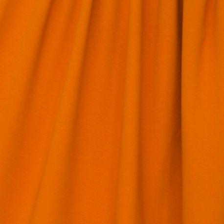 Sweat bio orange/cannelle
