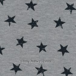 Sweat/molleton stars