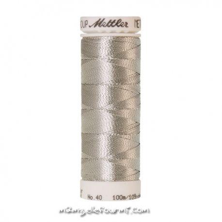 Fil metallic Mettler 0511