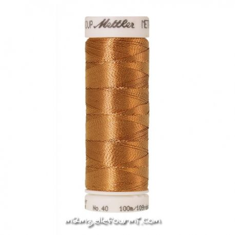 Fil metallic Mettler 1134