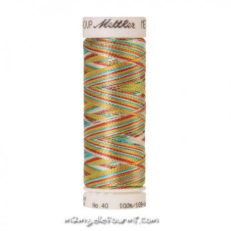 Fil metallic Mettler 2004
