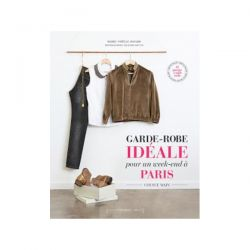 Garde robe idéale pour un week-end à Paris