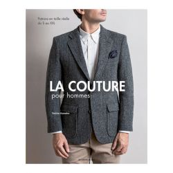 La couture pour hommes