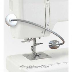 Lampe daylight pour machine à coudre
