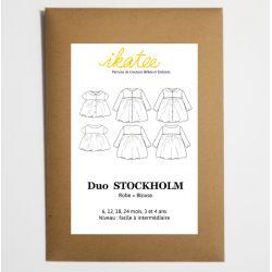 Patron Stockholm duo