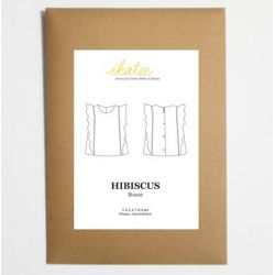 Patron Hibiscus