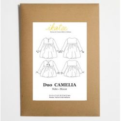 Patron Camelia duo