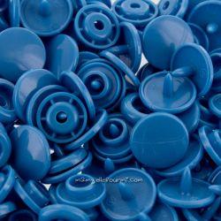Pressions KAM rondes bleues
