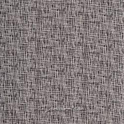 Jersey criss-cross gris/noir