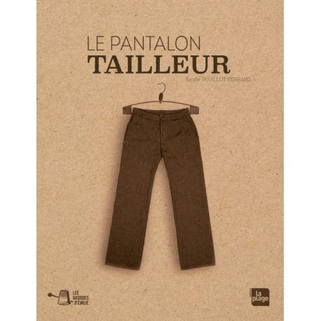 Le pantalon tailleur