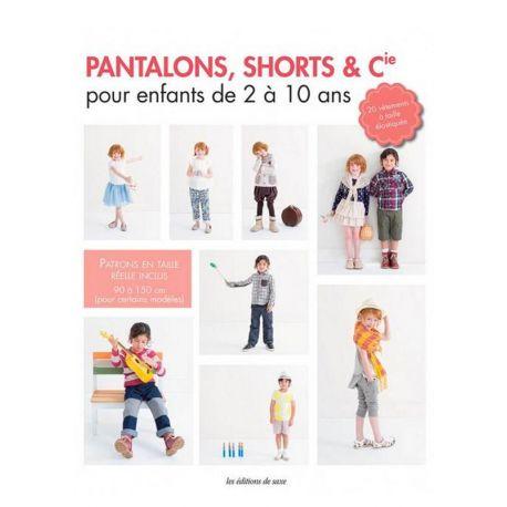 Pantalons, shorts et Cie