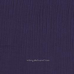 Double gaze violette
