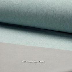 Softshell effet brossé mint