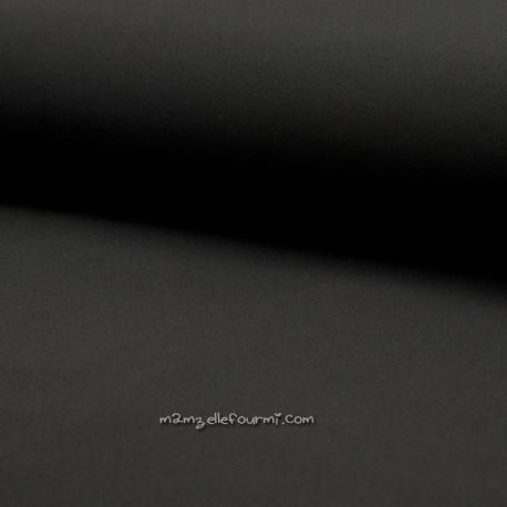 Softshell uni noir
