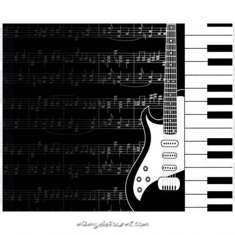 Jersey digital music
