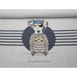 Sweat panneau pirate ciel