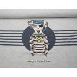Jersey panneau pirate ciel