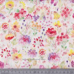 Coton floral