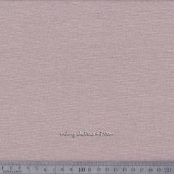 Jersey lurex nude/argent