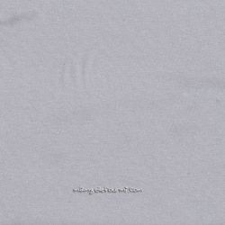 Jersey coton/lin gris
