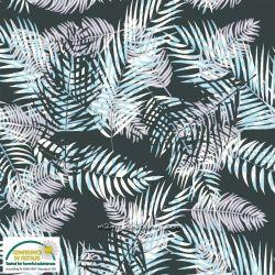 Jersey palms vert