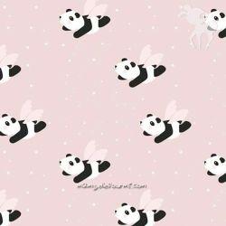 Jersey flying panda