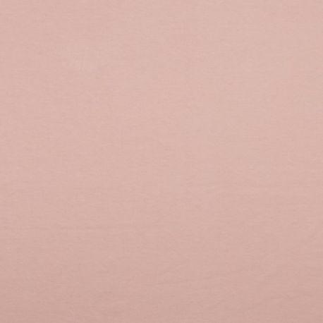Jersey bio stretch rose pastel