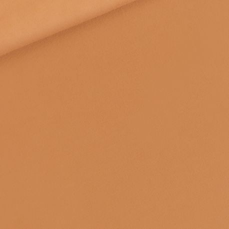 Sweat uni brun cathay