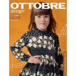 Ottobre Design 4/2018