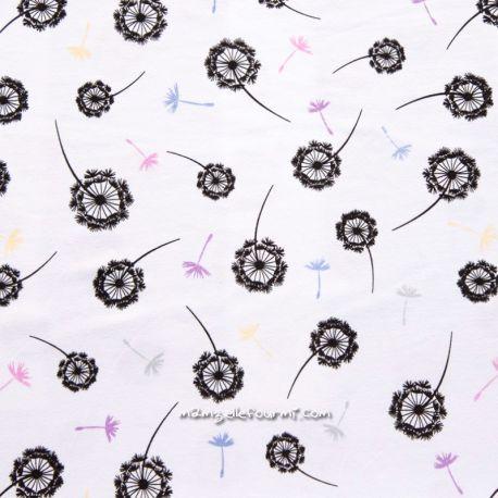 Jersey magique dandelions