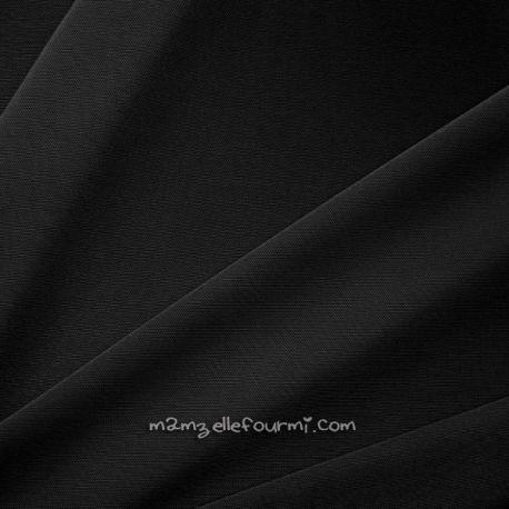 Powernet épais noir