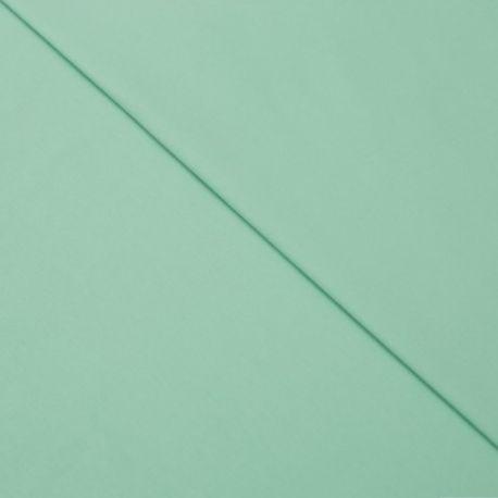 Jersey bio stretch menthe pastel